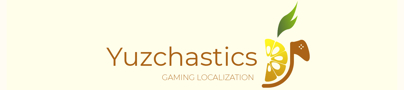 Yuzchastics Gaming Localization